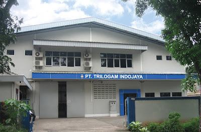 Lowongan Kerja Jobs : Administrasi Lulusan Min SMA SMK D3 S1 PT Trilogam Indojaya