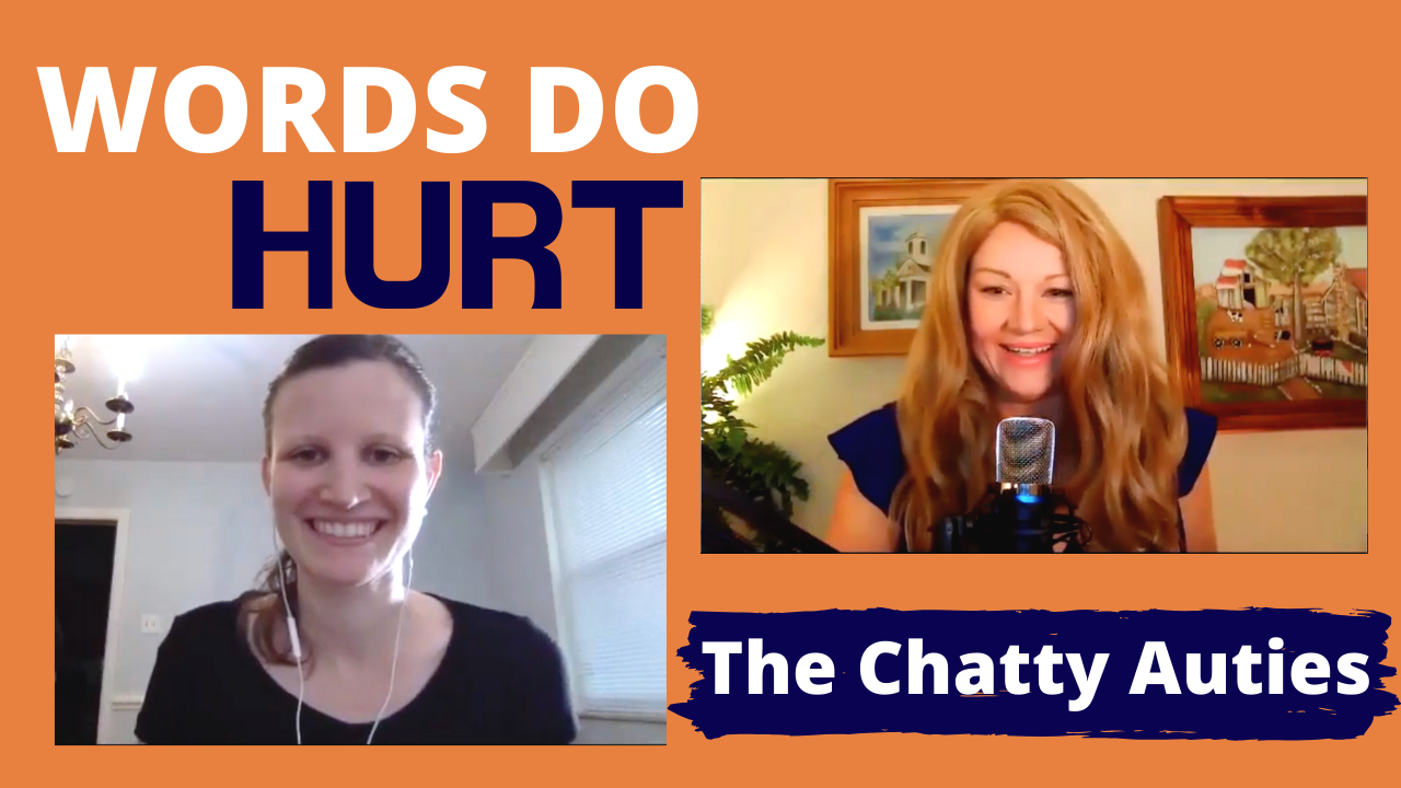 The Chatty Auties Podcast