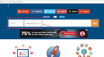 cara menghilangkan internet positif uc browser di laptop