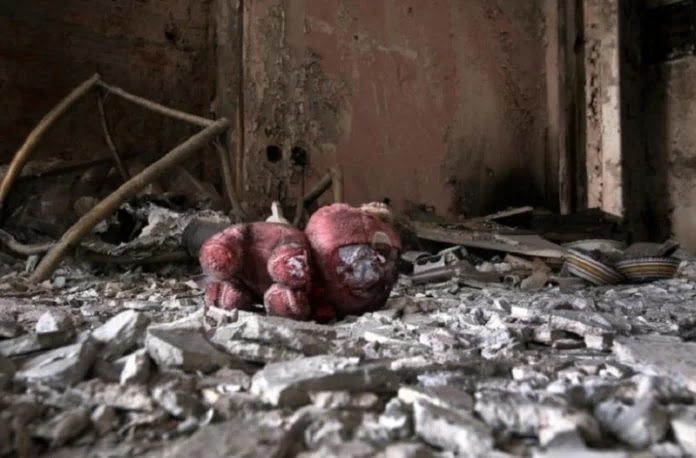 Πέθανε η μητέρα του 6 μηνών βρέφους που κάηκε στην φονική πυρκαγιά!