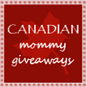 Canadian Mommy Giveaways