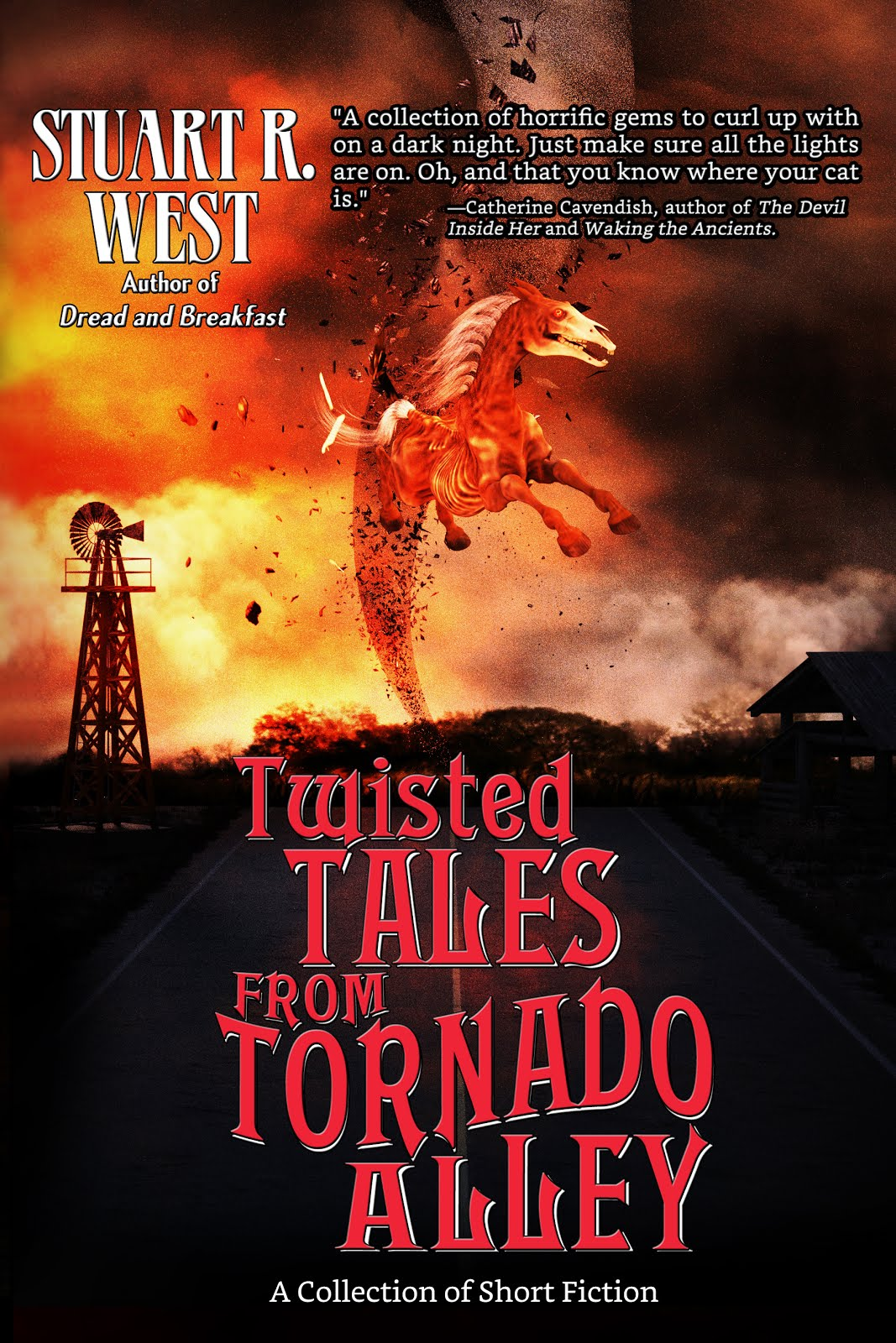 Twisted Tales from Tornado Alley
