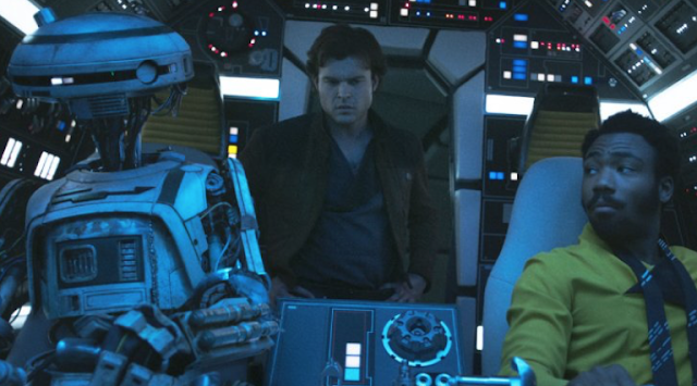 Box Office: 'Solo: A Star Wars Story' Struggling to Hit $115M in U.S., Crashes Overseas