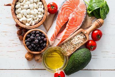 5 Makanan untuk Penderita Diabetes