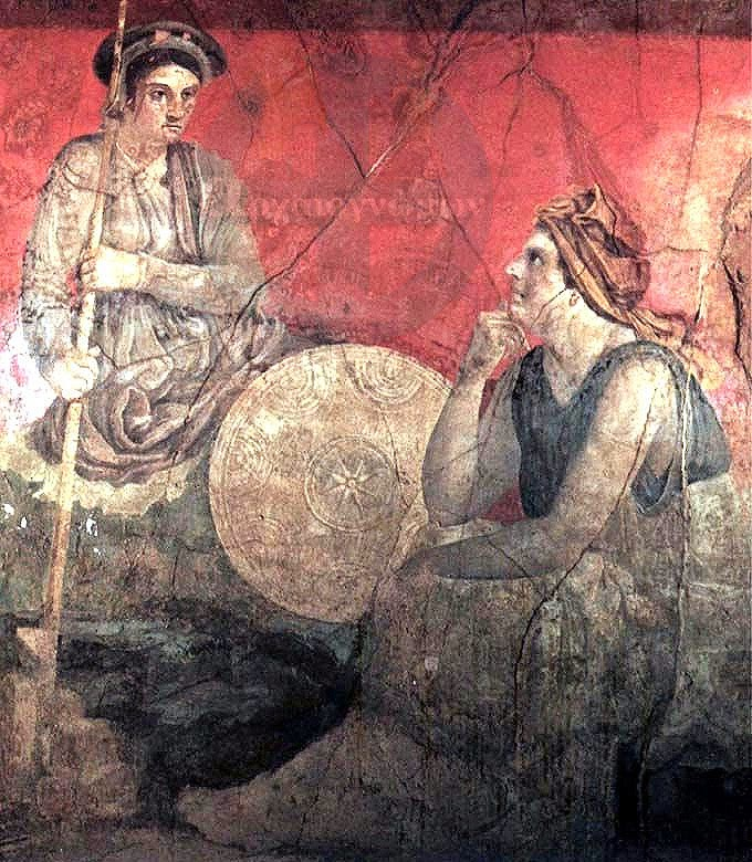Η ελληνική ασπίδα την εποχή των Μακεδόνων Βασιλέων