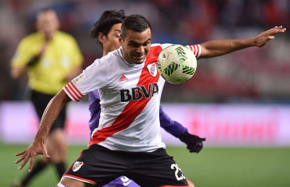 Gabriel Mercado en la mira de Monterrey