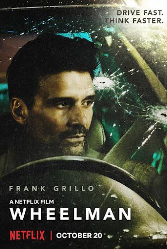 Wheelman (Web-DL 720p Dual Latino / Ingles) (2017)