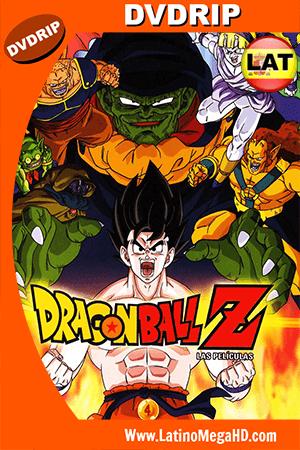 DBZ Goku Es Un Super Saiyajin (1991) Latino DVDRip ()