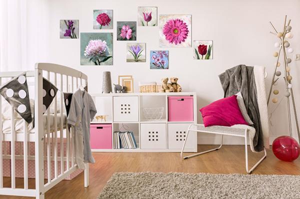 Floral Nursery Trends