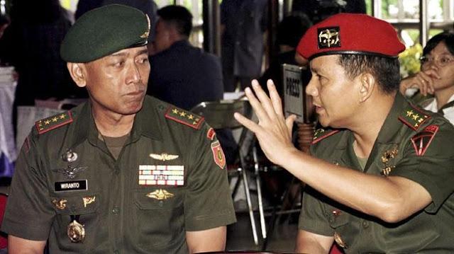 Prabowo: Demi Allah, Saya Tidak Serendah Itu