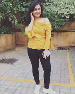 Radhika Muthukumar Picture
