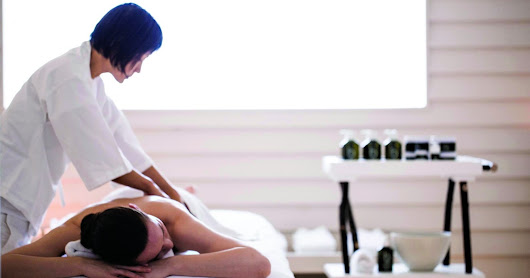 Palm Massage | Dream Spa - Satwa in Dubai | ☎ 00971509529858