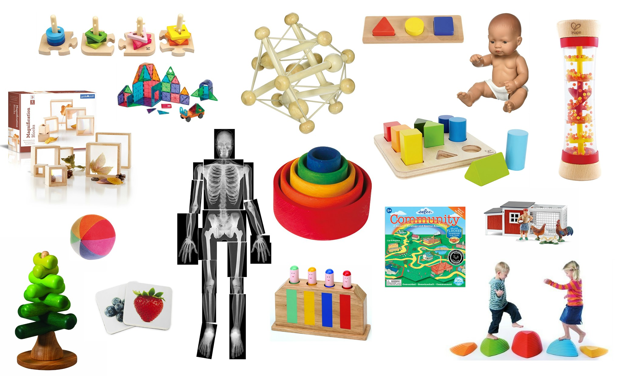 The Ultimate Montessori Toy List Birth To Five Updated 2020