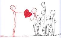 Cartas de amor donar