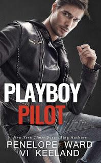 Playboy Pilot - Penelope Ward [kindle] [mobi]