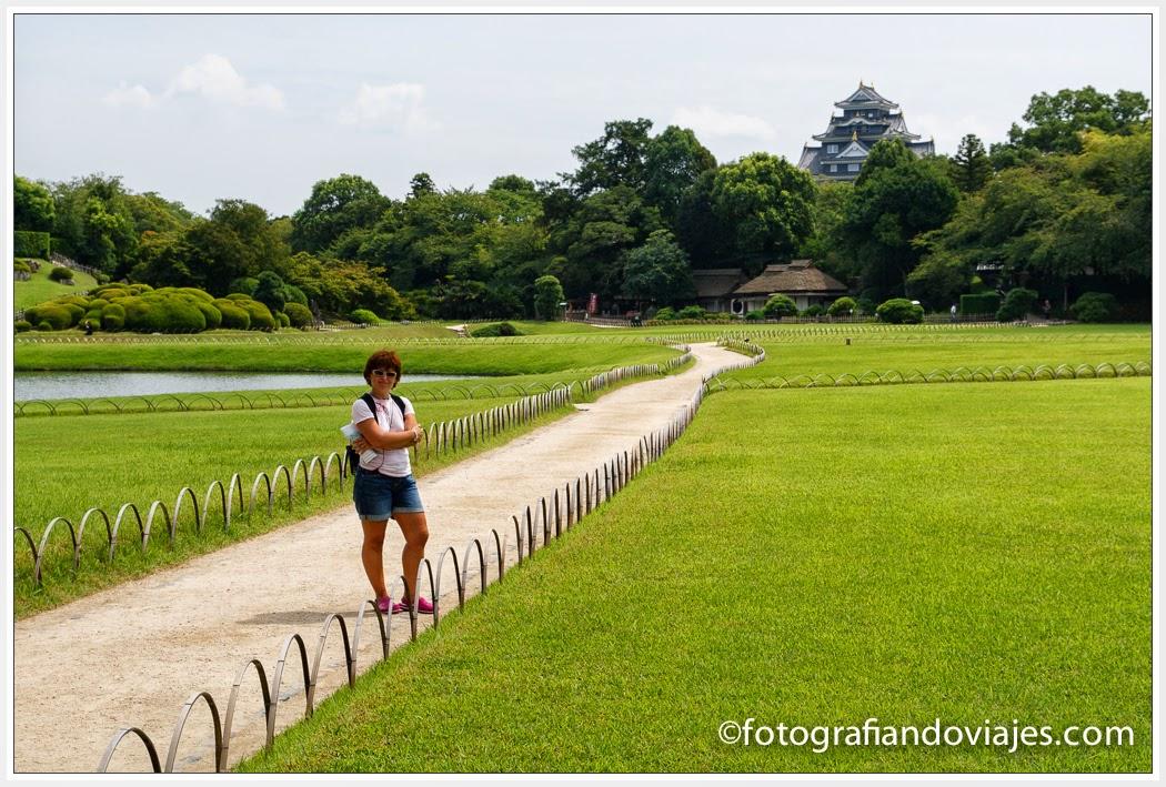 Jard n japones de korakuen en okayama un remanso de paz for Jardines okayama