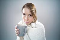 Remède Naturel contre la toux persistante
