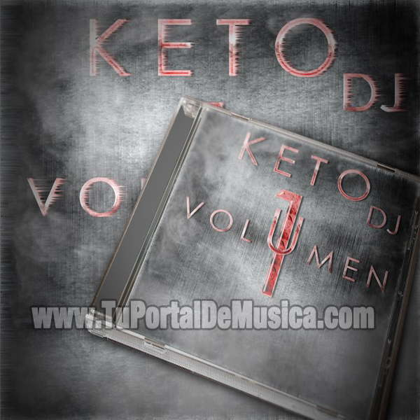 Keto Dj Volumen 1 (2016)