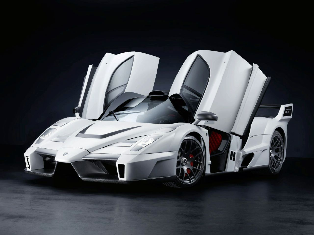 Ferrari Enzo Specification And Price Latest Otomild