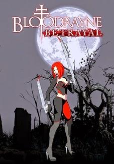 BloodRayne Betrayal - PC (Download Completo em Torrent)