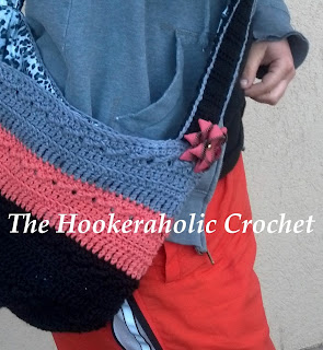 The Joyalicious Summer Bag on Ravelry
