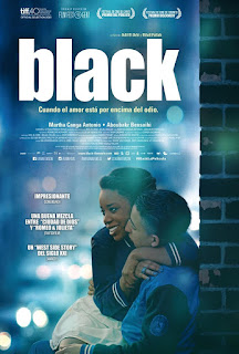 Cartel: Black (2015)