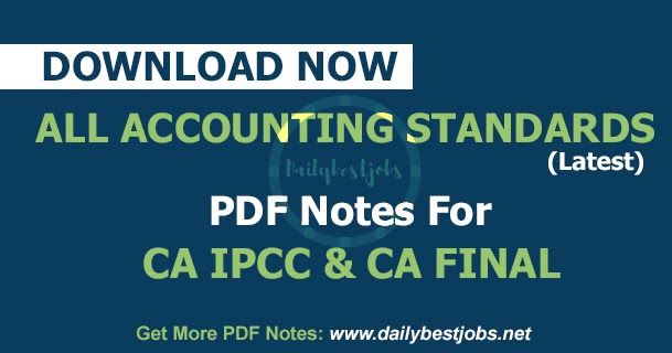 Auditing Standards applicable for CA-FINAL