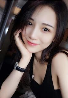 hot girl china 18+