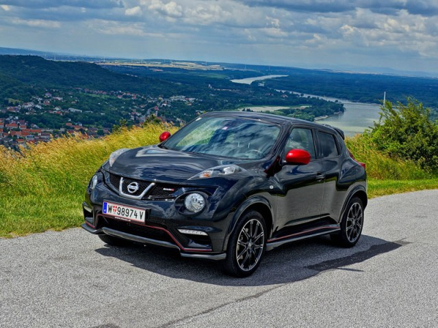 2013 Nissan Juke Nismo Review New Car Pictures