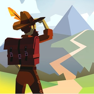 The Trail Mod Apk v6684 (Unlimited Money)