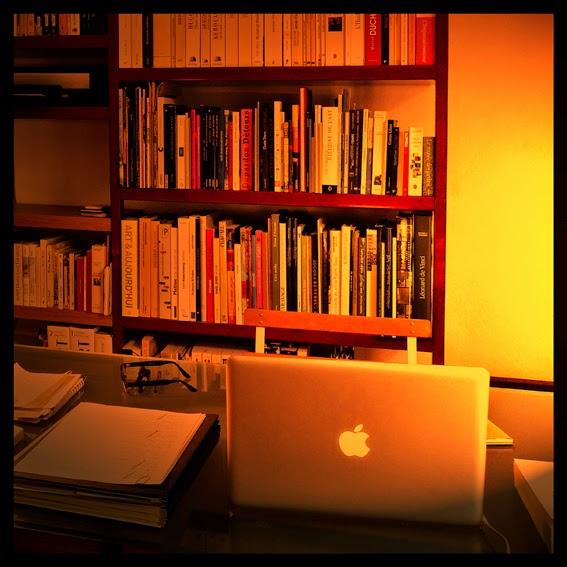 Le journal de neon interieur nuit for Interieur nuit