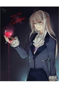 Blood – Đêm le lói – Truyện tranh
