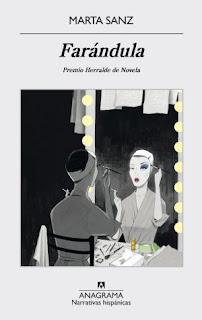 """Farándula"" - Marta Sanz"