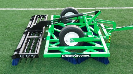 Superior Tech Products Greensgroomer Synthetic
