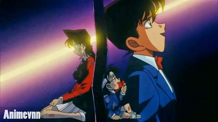 Ảnh trong phim Detective Conan The Movie 1: Quả Bom Chọc Trời 1