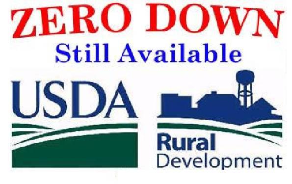 Kentucky USDA and Rural Housing Loan Information