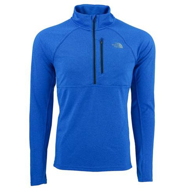 The North Face Men's Ambition 1/4 Zip Jacket