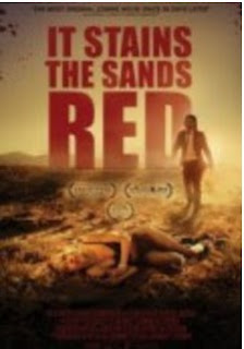Download Film It Stains the Sands Red (2017) WEBRip Subtitle Indonesia