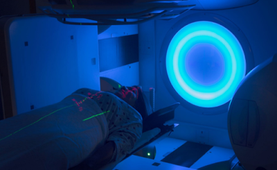 Reflecting back - positive changes from radiation therapy | Mesotheliomasandiego