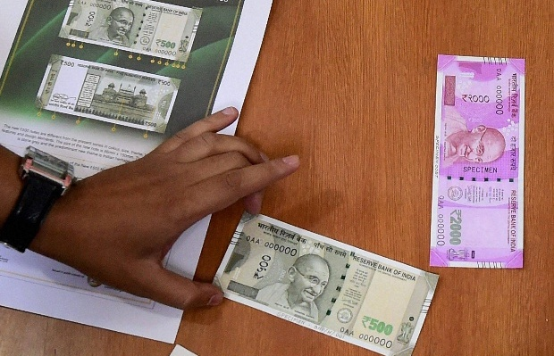 B&E | Surgical Strike on old Rs.500,1000 Currency Notes