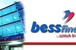 Lowongan Kerja PT. BESS Finance Pekanbaru Agustus 2018