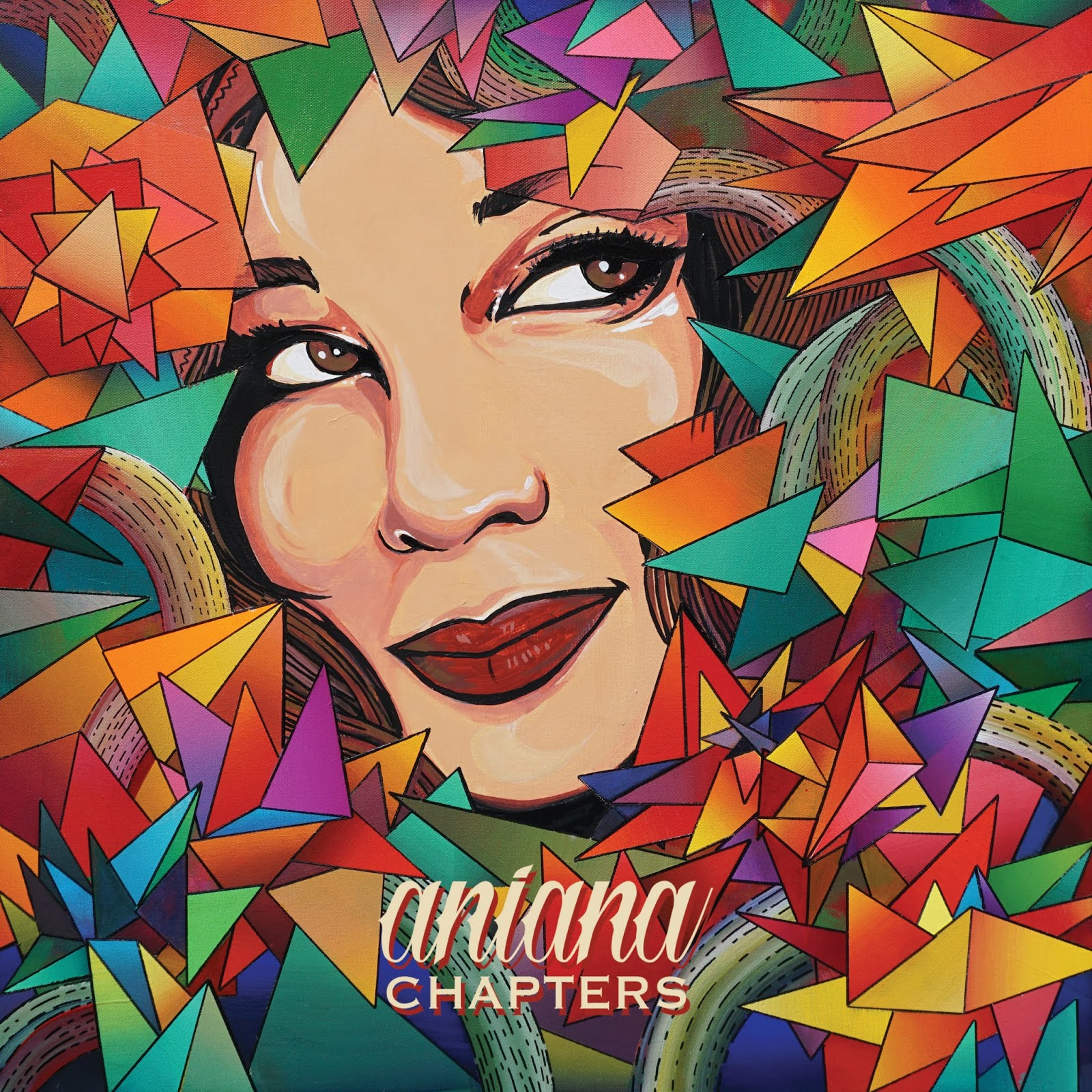 Album Review Aniana S Chapters Musicmarauders