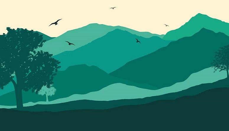 Cartografía 3d En Los Andes Peruanos Para Rentabilidad En La