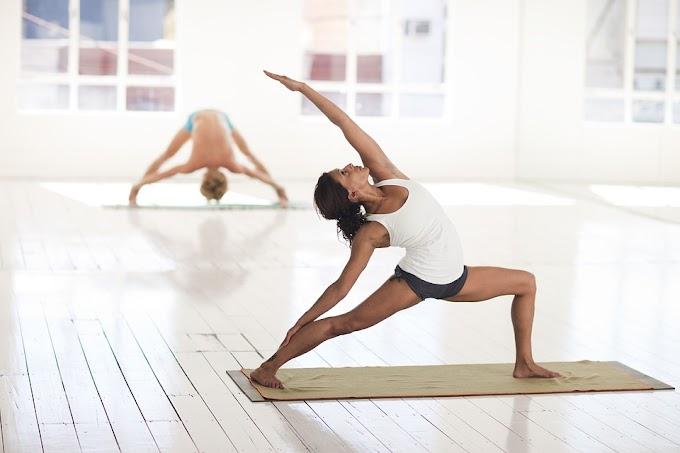 ¿Es bueno el yoga para el organismo?