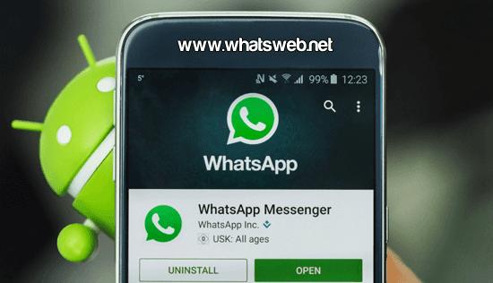 WhatsApp no funcionara en estos dispositivos en el 2018