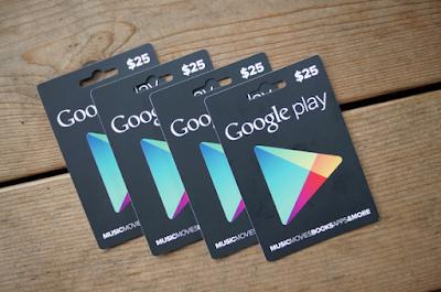 Cara Beli Gems Clash Royale Pake Google Gift Card Gratis