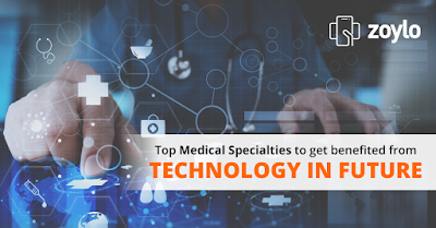 Top Medical Specialities in Future