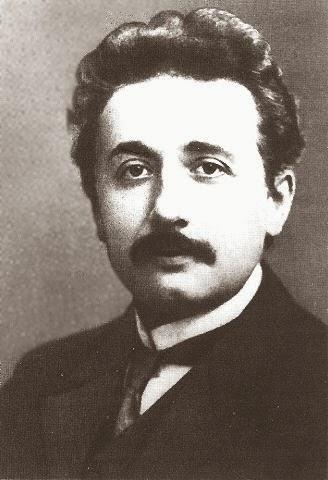 Biografi Albert Einstein (1879-1955) Ilmuwan Terhebat Abad Ke-20