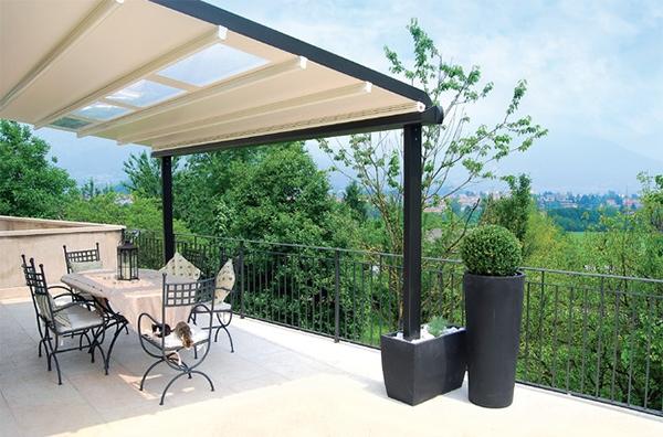 Desain Teras Rumah Minimalis Indah dan Menarik  Rancangan