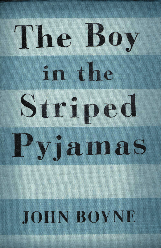 Liberal England: The Boy in Striped Pyjamas vs I am David
